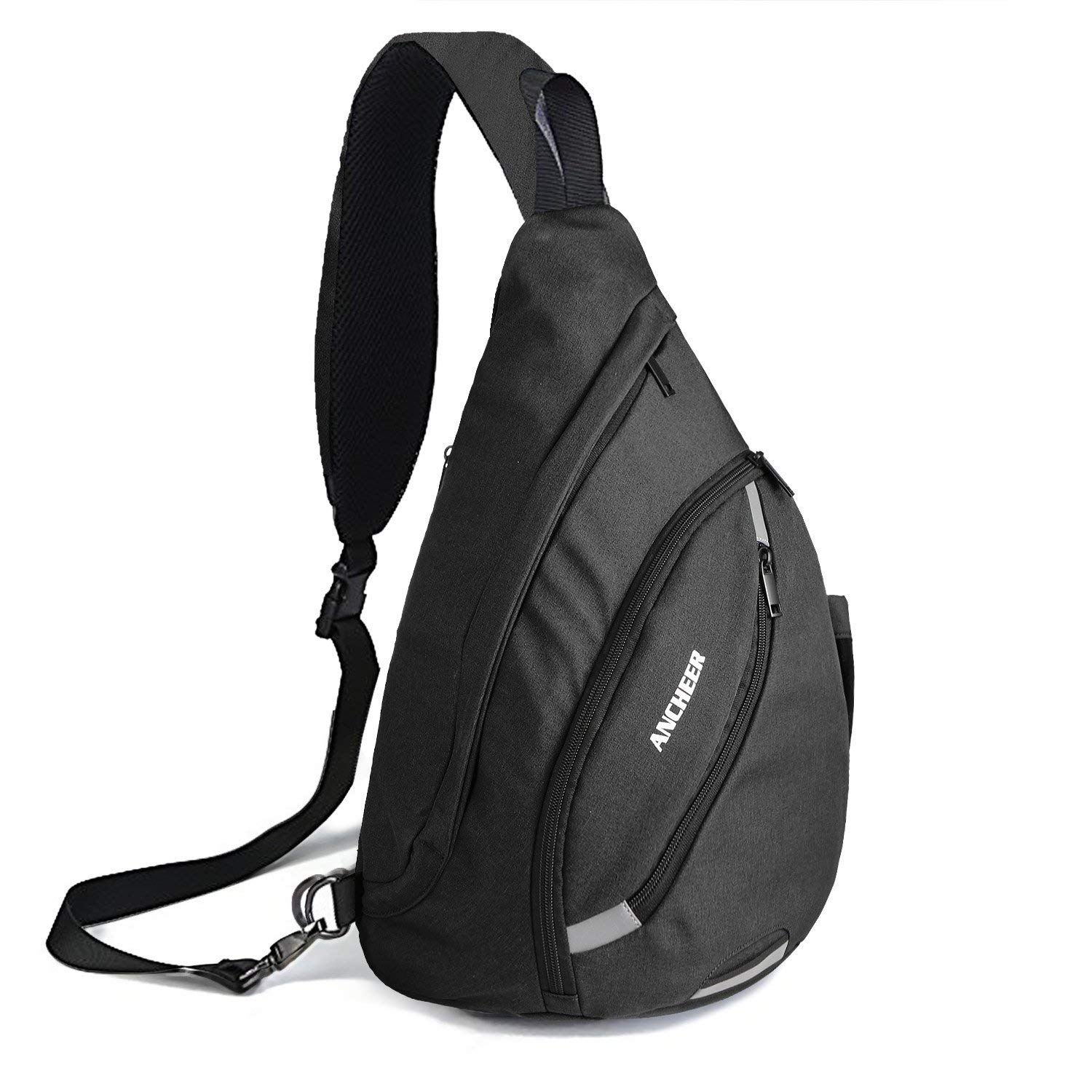 1a110097cf MIRAGE  Versatile Sling Chest Bag