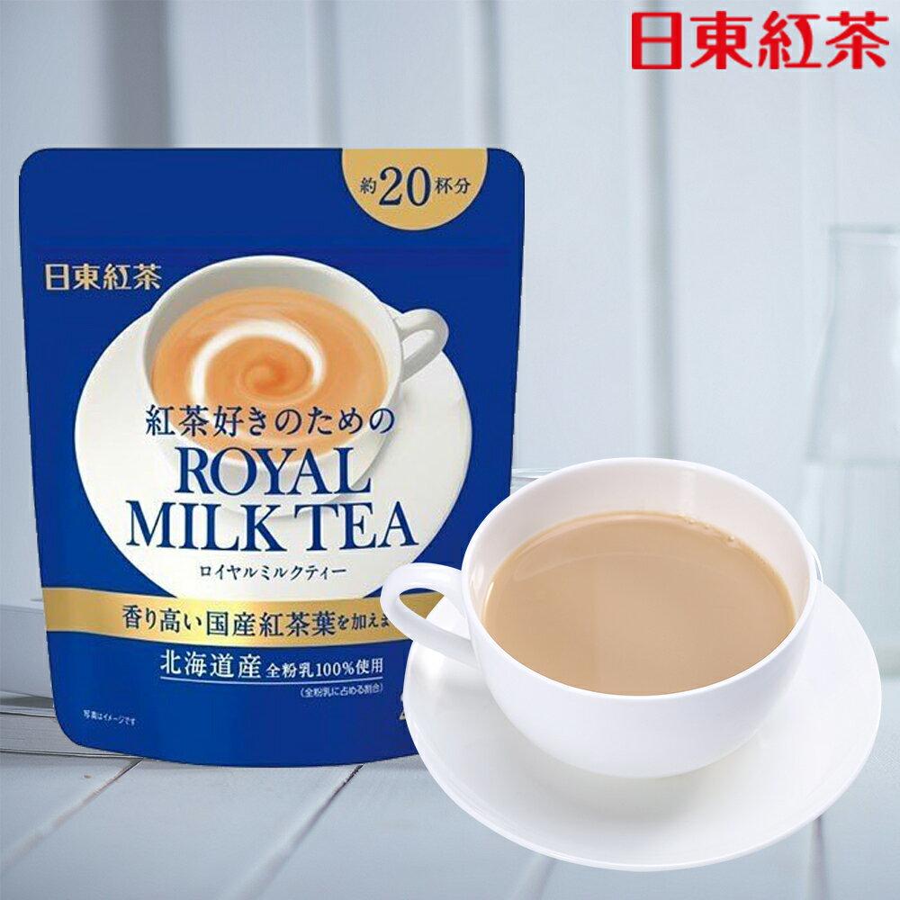 日東大袋奶茶280g袋
