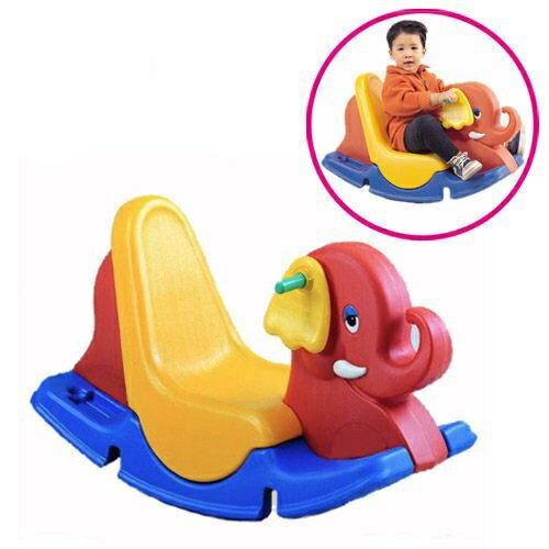 【兒童玩具】搖象/搖搖樂