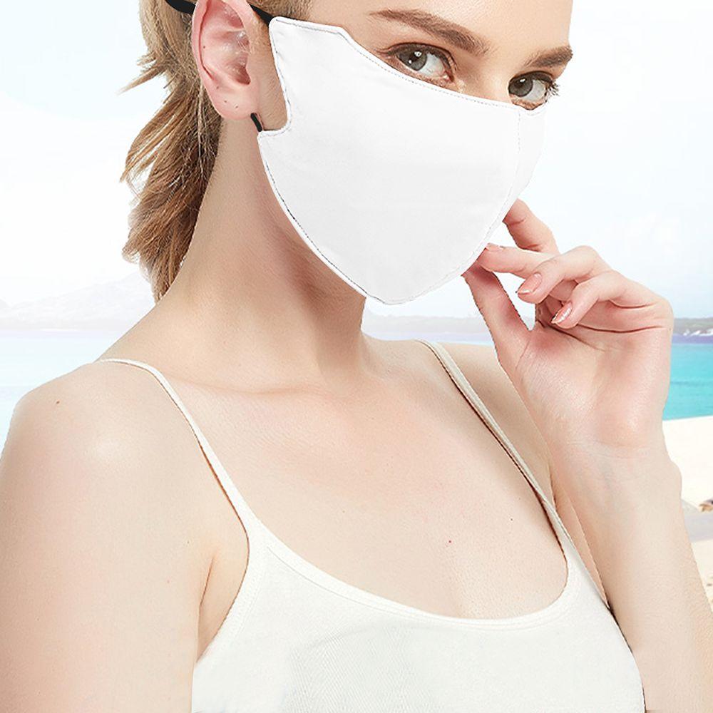 客製化護眼角防曬口罩 (帶濾芯)  空汙防護 防塵 來圖客製