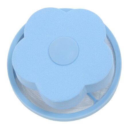 過濾網 洗衣機 移動式 W01B 藍色 NITORI宜得利家居