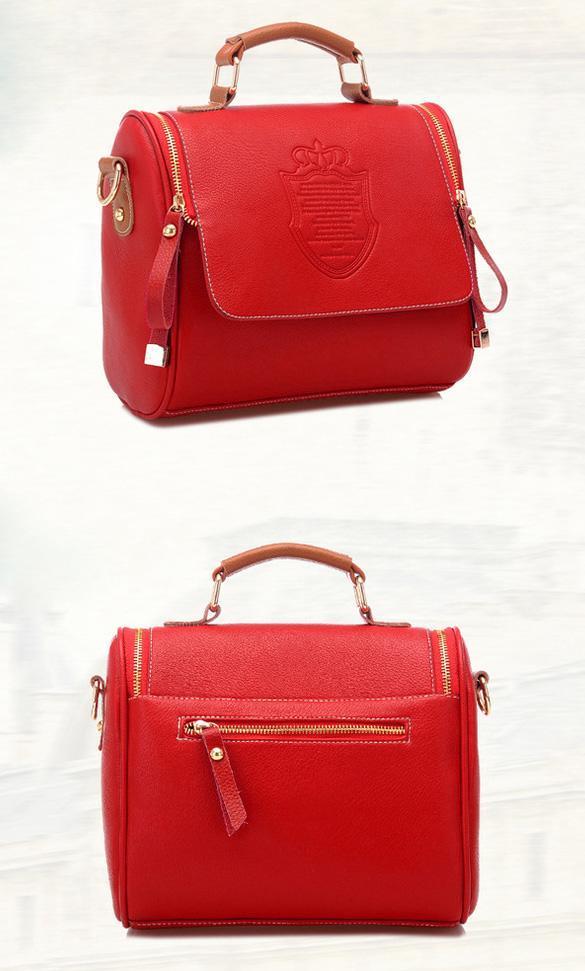 Women Handbag Cross Body Shoulder Messenger Bag 2