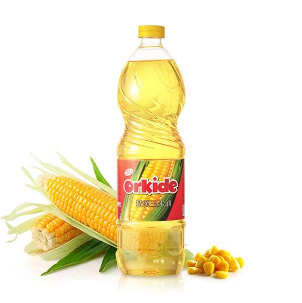 【優泉民生】歐其油-玉米油 1L / 5L / 18L 可選擇