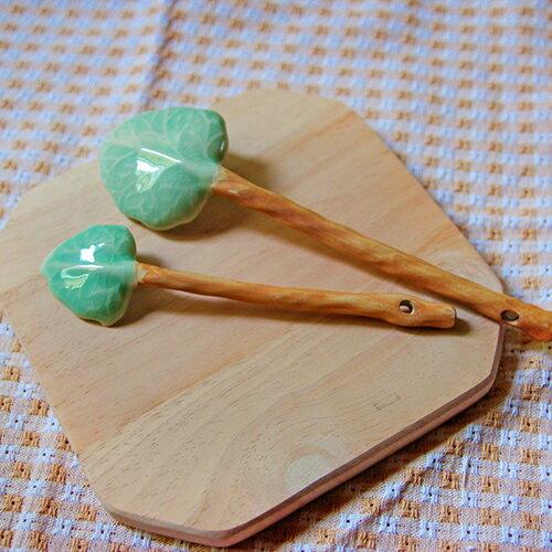Attlee南瓜造型系列特製湯匙(小)造型湯匙/創意甜品/茶碗蒸/濃湯/禮品/果凍布丁