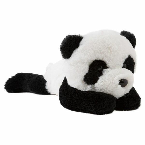 填充玩偶 熊貓 NITORI宜得利家居 0