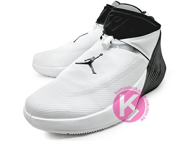 2018 雷霆隊 Russell Westbrook 首雙個人簽名鞋款 NIKE AIR JORDAN WHY NOY ZER0.1 PFX 白黑 忍者龜 西河 MVP 大三元製造機 全掌 ZOOM 氣墊 MVP (AO1041-110) ! 1
