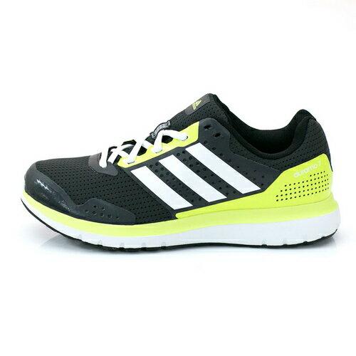 【adidas 】愛迪達 DURAMO\女慢跑鞋-S83237-黑 0