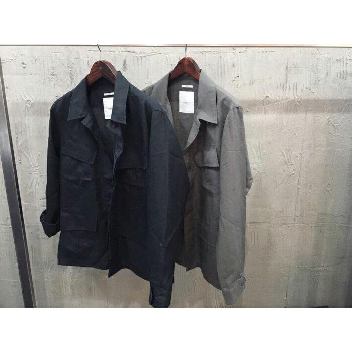 【CANVAS】Coat 2