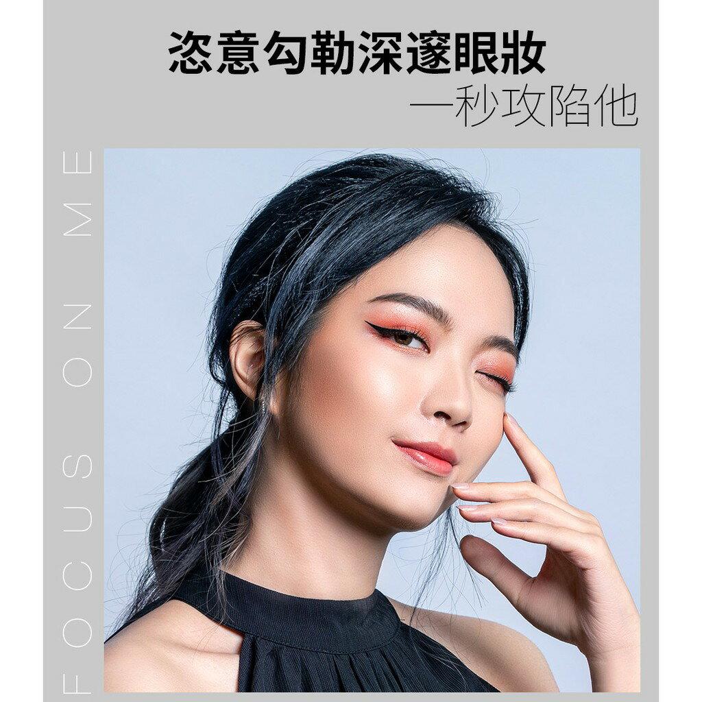 《美妝》Solone 可削式持久眼線筆-(共三色-01黑色、02淺棕色、03咖啡色) 眼妝 台灣製 (現貨)