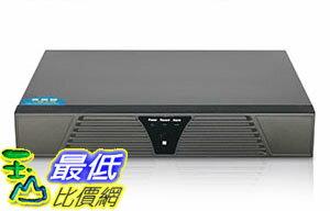 106大陸直寄  AHD同軸 高清4路 DVR監控硬碟錄影機 8路NVR 1080P T