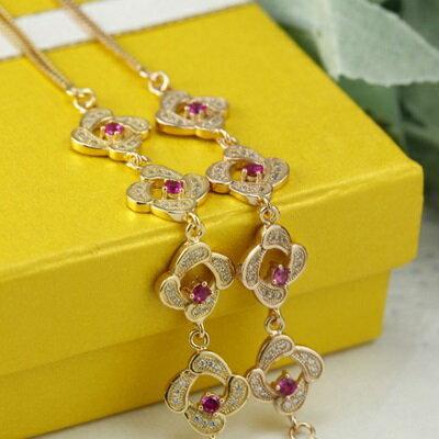 ~玫瑰金手鍊 鑲鑽純銀手環 ~ 高貴氣質優雅情人節生日 女飾品2色73dl30~ ~~米蘭