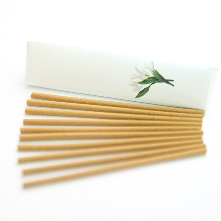 【ease 】野薑花日式線香 (10枝/盒)