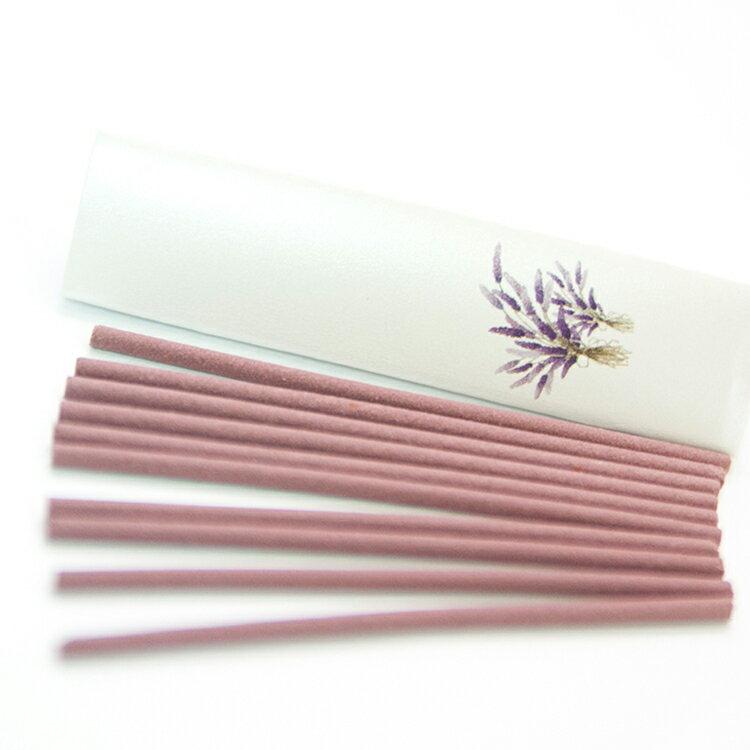【ease 】 甜薰衣草日式線香 (10枝/盒)