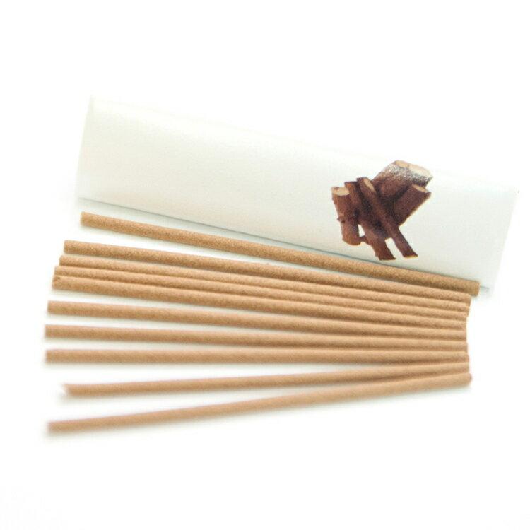 【ease 】 深林檜木日式線香 (10枝/盒)