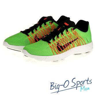 促銷品 NIKE 耐吉 NIKE LUNARACER+ 3 專業慢跑鞋 男 554675308 Big-O Sports