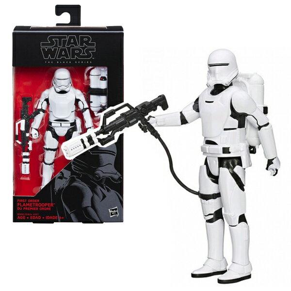 【孩之寶流行玩具】星際大戰電影7-黑標6吋人物組 W1 白兵 B5892