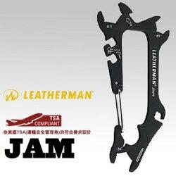 Leatherman JAM多功能口袋工具#831861【AH13123】i-Style居家生活