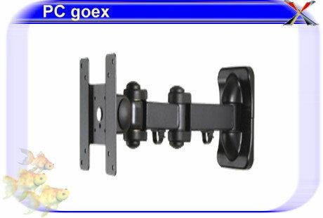 <br/><br/>  LCD ARM LA-178A/螢幕壁掛架/懸臂器/支撐架 ☆pcgoex軒揚☆<br/><br/>