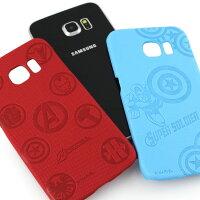 Marvel 手機殼與吊飾推薦到MARVEL Samsung Galaxy S6 Edge 高質感皮革壓紋背蓋保護殼就在Miravivi推薦Marvel 手機殼與吊飾