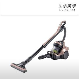 嘉頓國際 日本製 HITACHI【CV-SD300】吸塵器 附三吸頭 自走式 三段吸力 感知式吸頭 集塵盒 水洗 日立
