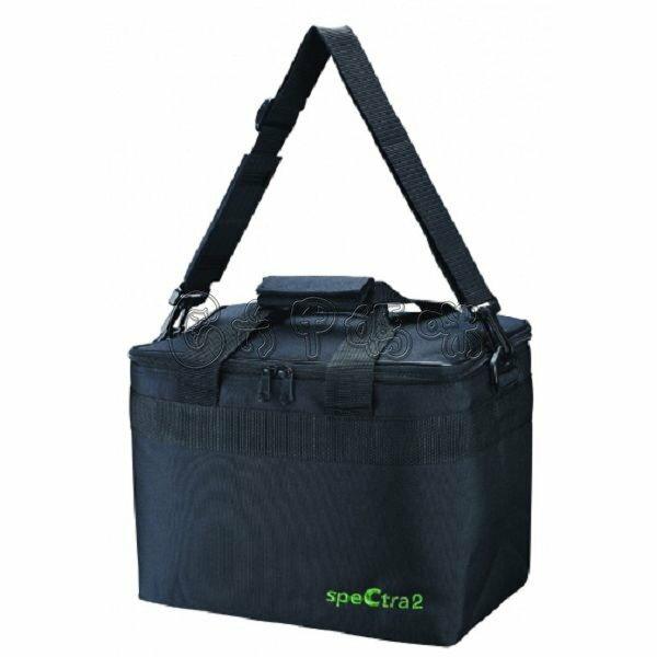 貝瑞克加大外出揹袋內含保溫包【六甲媽咪】
