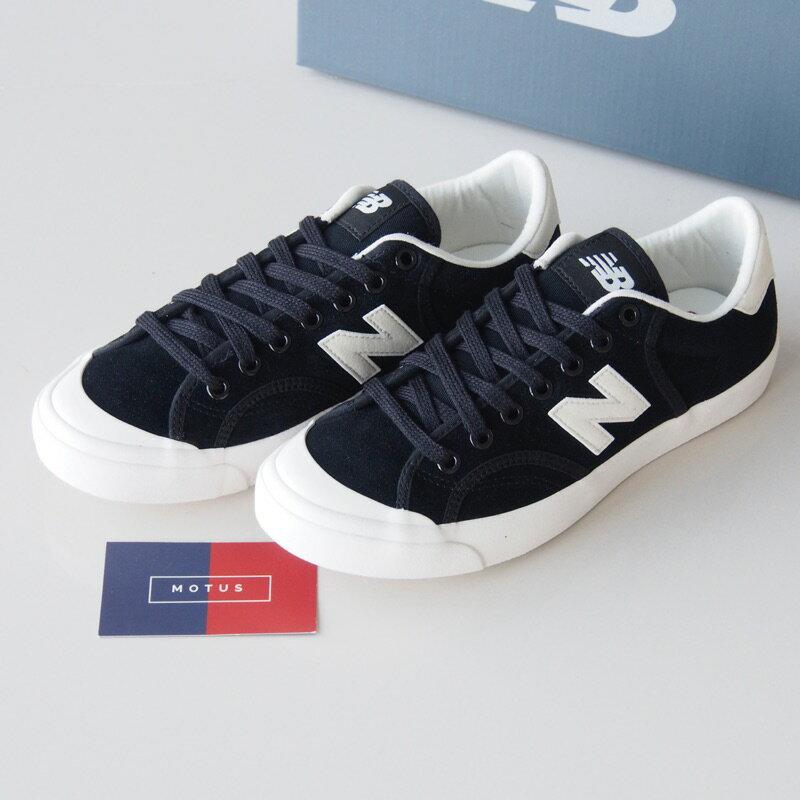 New balance PROCTSBE 開口笑 麂皮 黑色 男女 帆布鞋