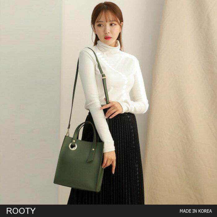 側背包 女包 韓國Rooty GLORY手提側背包 NO.R489 3