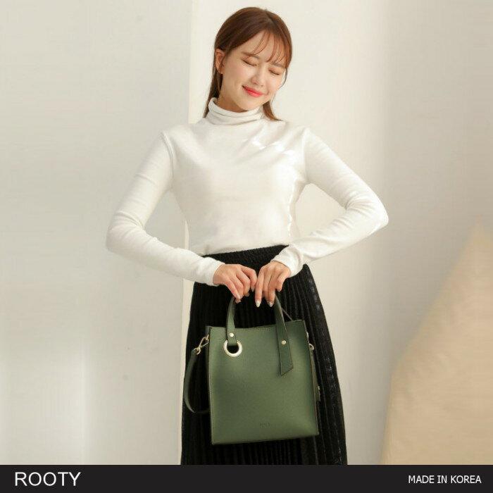 側背包 女包 韓國Rooty GLORY手提側背包 NO.R489 1
