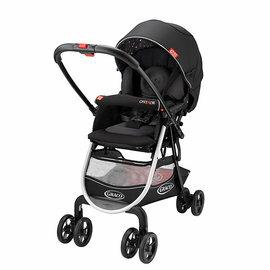 GRACO城市商旅CITIACECTS購物型雙向嬰幼兒手推車(小花朵)5950元