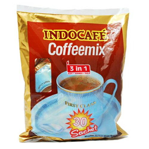 ★買一送一★INDOCAFE迎樂特調三合一咖啡20g*30【愛買】