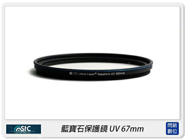 STCUV77mm藍寶石保護鏡(77)