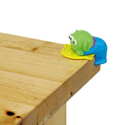 日本DISNEY 玩具總動員 三眼怪造型 桌角防撞套 4入/組 3M 防止幼兒撞傷*夏日微風*