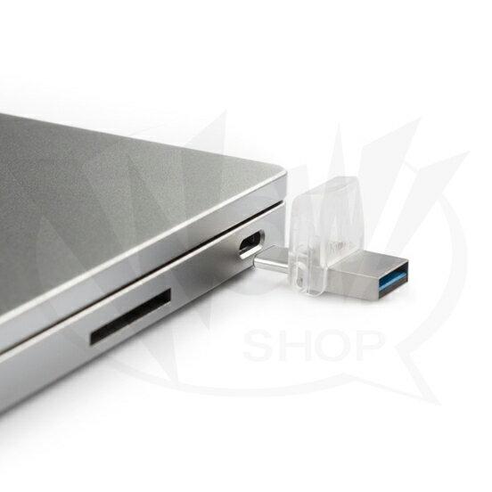 金士頓 Kingston 32GB Data Traveler MicroDuo 3C 迷你兩用隨身碟 原廠公司保固