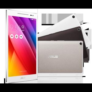 ASUS ZenPad 8.0 Z380KNL 2GB/16GB LTE 送原廠皮套(白)