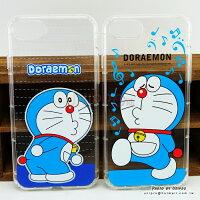 小叮噹週邊商品推薦【UNIPRO】iPhone 7 8 4.7吋 哆啦A夢 空壓殼 手機殼 軟殼 小叮噹 Doraemon 正版授權 i7