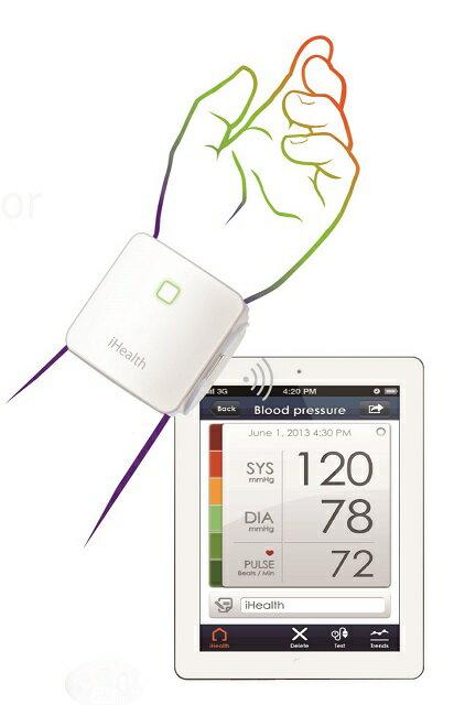 <br/><br/>  i Health智慧型無線腕式 BP7血壓計,來店享優惠<br/><br/>