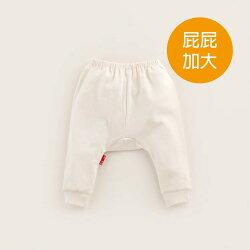 多件更優惠#天賜《六甲村》無染棉彈性初生褲