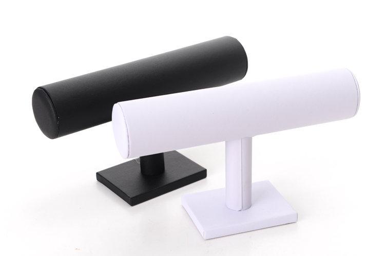 消光 手環 展示台 黑白兩色 都還有現貨 服飾 包裝 品牌 展示 收納