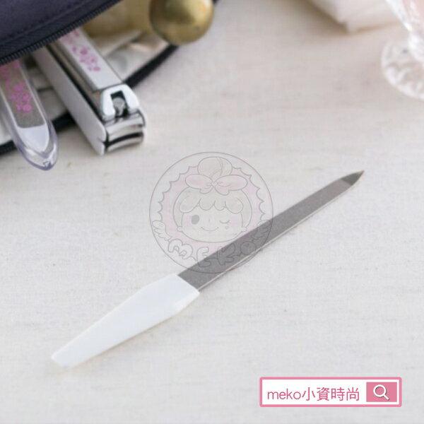 貝印 Bloom指甲銼刀附套 HC~3607