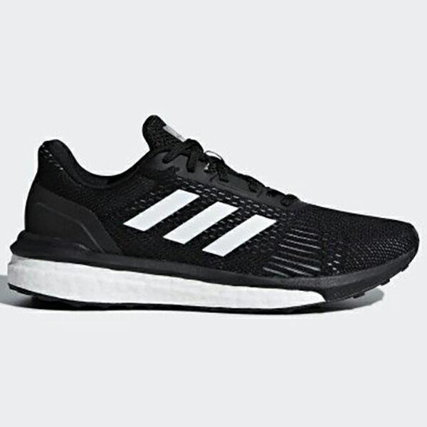 ADIDASSOLARDRIVESTW女鞋慢跑訓練休閒耐磨避震黑白【運動世界】AQ0331