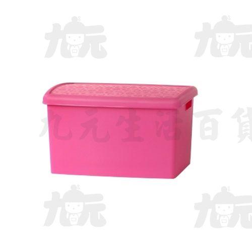 【九元生活百貨】聯府KM-170魔法17整理箱(附蓋)置物收納KM170