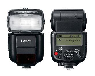 CANON 430EX III-RT (New)彩虹公司貨