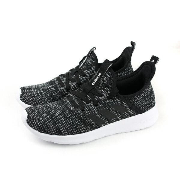 adidasCLOUDFOAMPURE運動鞋跑鞋女鞋黑色DB0694no527