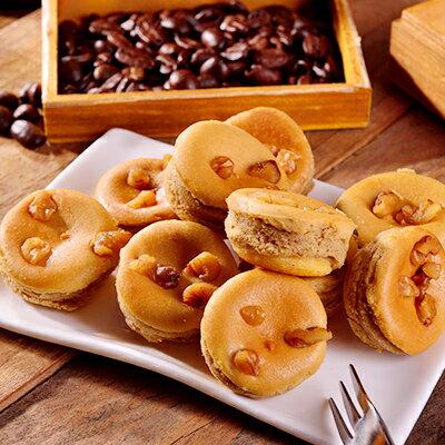 咖啡乳酪球32入+原味乳酪球32入 新口味超值組 #團購美食★【大溪70年老店-杏芳食品】 3