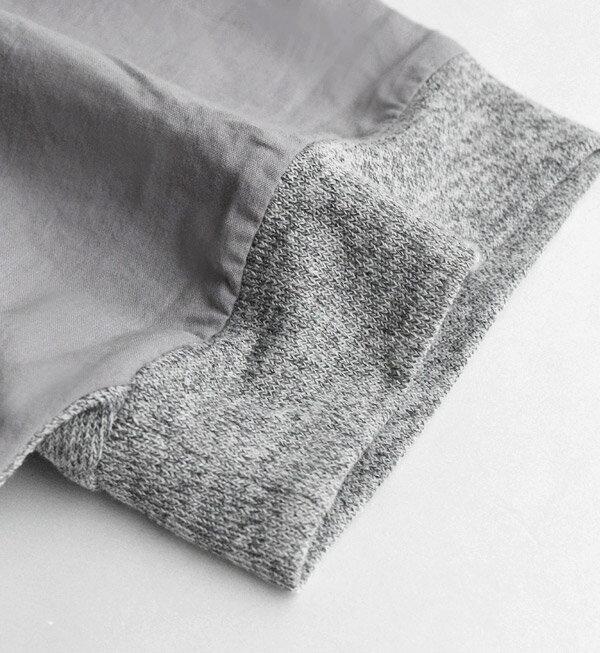 日本e-zakka / 拼接風格5分袖連衣裙 / 32513-1900037 / 日本必買 代購 / 日本樂天直送(3900) 9