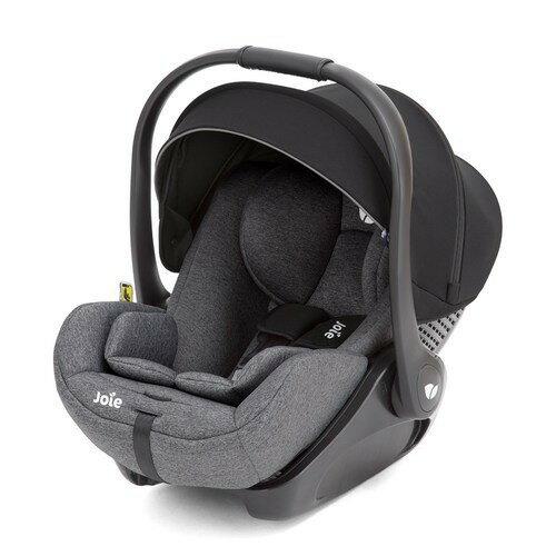 Joie i-Level ISOFIX 嬰兒提籃汽座
