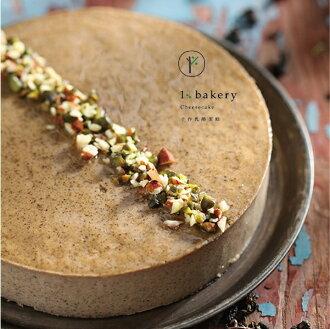 烏龍鐵觀音乳酪蛋糕 6吋
