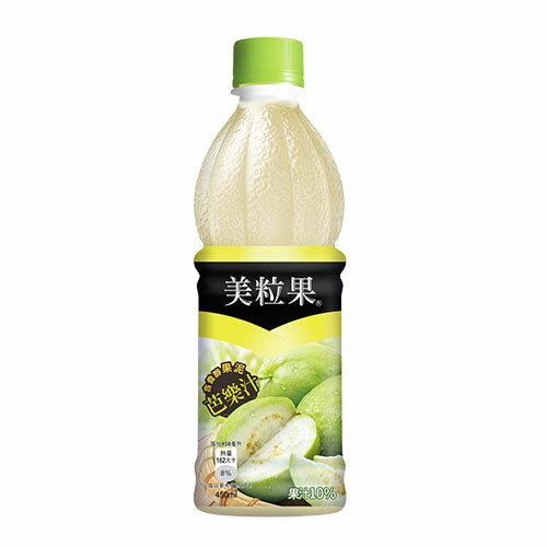 M-美粒果芭樂汁450ml【愛買】
