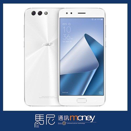 (贈保護貼+手機殼)華碩ZenFone4ZE554KL6G64G雙卡手機雙鏡頭【馬尼通訊】