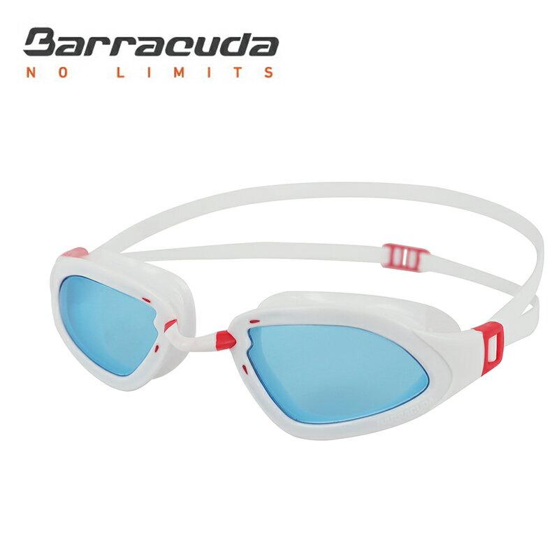 美國巴洛酷達Barracuda成人運動型抗UV防霧泳鏡 SUNGIRL #31020 2